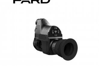 Pard-NV007A Night Vision 12mm 1-7x Rear Add-On