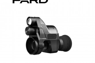 Pard-NV007A Night Vision 16mm 4-28x Rear Add-On