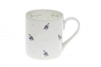 Sophie Allport-Partridge Standard Mug