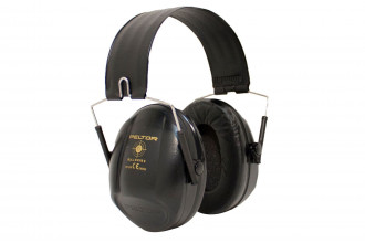 Peltor-Bullseye I Black Ear Defenders