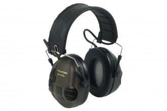 Peltor-SportTac Electronic Earmuffs