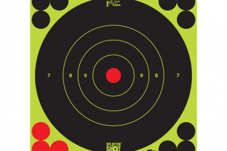Pro - Shot-Splatter Shot 8