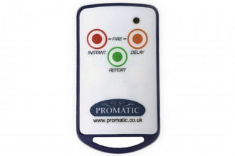 Promatic-Key fob radio release for Promatic Pigeon