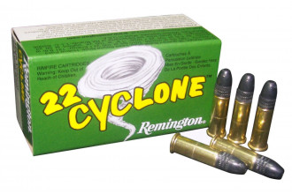 Remington-22 LR Cyclone 36 gr