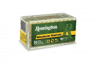 Remington-17 HMR Premier Magnum Rimfire 17 gr