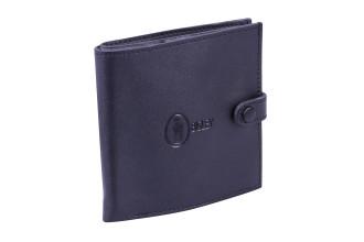 Bisley-Shotgun Certificate Wallet Leather