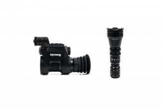 Sytong-HT 66 Night Vision Rear Add On