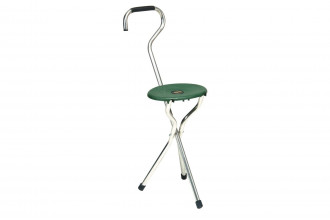 Bisley-Trio seat stick