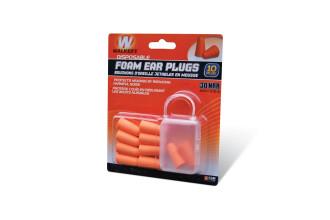 Walker's-Disposable Foam Ear Plugs