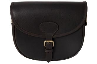 Wickham-Leather Cartridge Bag