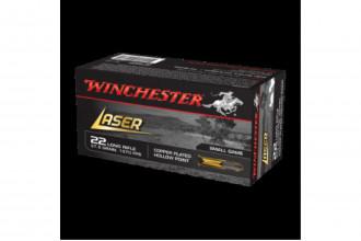 Winchester-22 LR Laser 37.5 gr